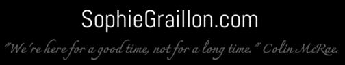 SophieGraillon.com